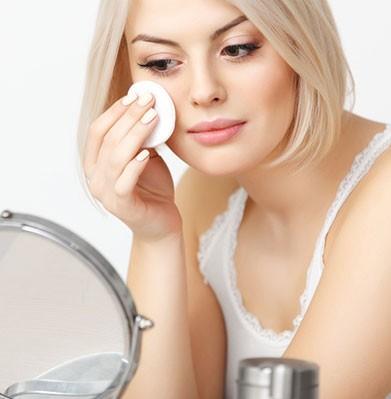 make up rzęsy