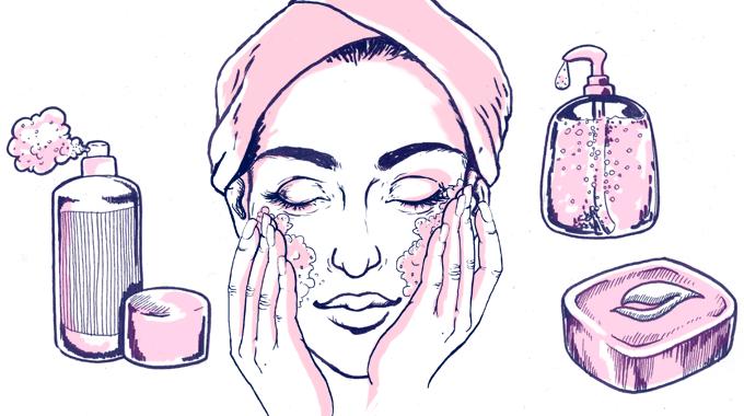 Kosmetyki do demakijazu