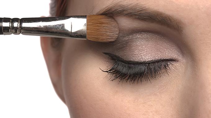 Pędzle do makijażu - Pędzle do cieni do powiek