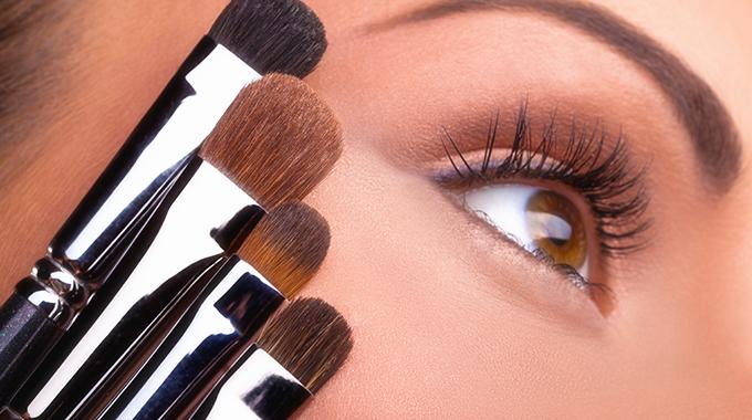Pędzle do makijażu - Pędzelek do blendowania