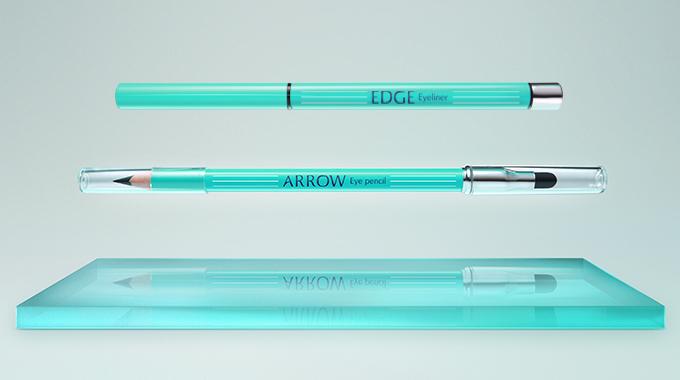 Edge Arrow