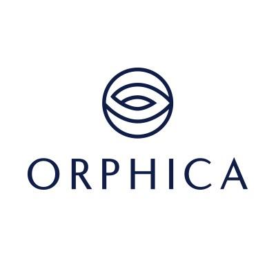 Znalezione obrazy dla zapytania orphica logo