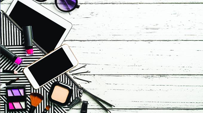 Delikatny Makijaż Do Pracy Krok Po Kroku Blog Perfekcyjny