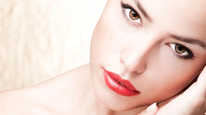 Tatuaż Na Usta Makijaż Bez Konieczności Częstego Poprawiania