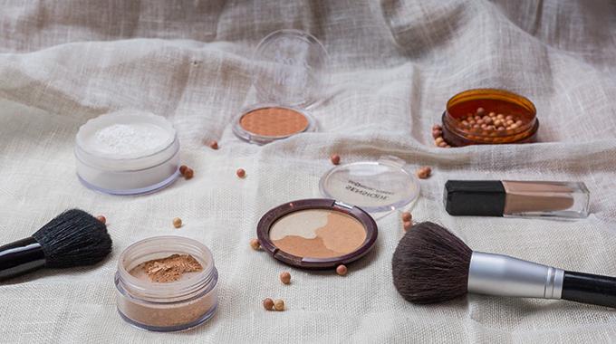 Kosmetyki do konturowania