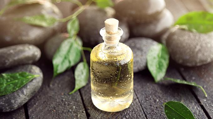Olejek-herbaciany