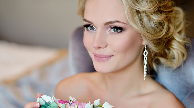 Makijaż ślubny Poznaj Najnowsze Trendy Blog Perfekcyjny