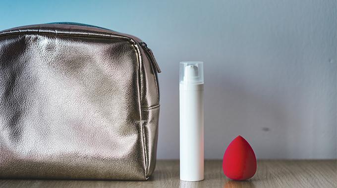 Higiena akcesorii do makijażu
