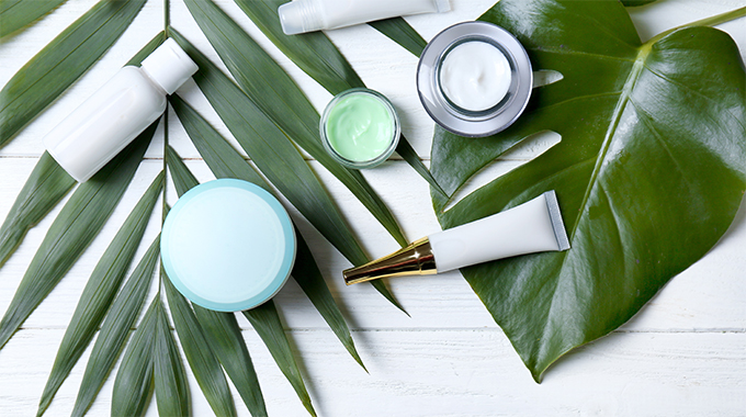 Kosmetyki pielęgnujące skórę