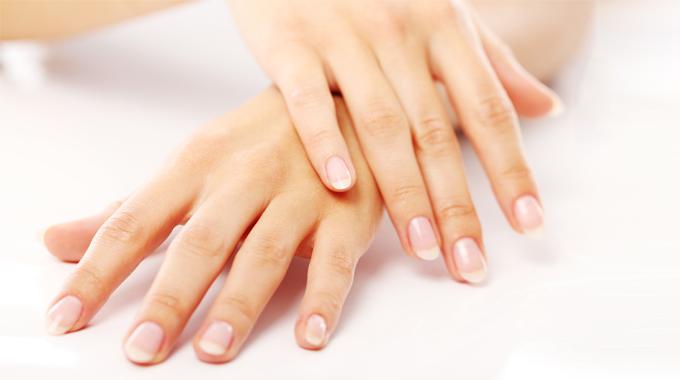 Nawilżająca pielęgnacja dłoni