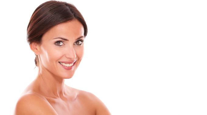 Pielęgnacja skóry po40-stce